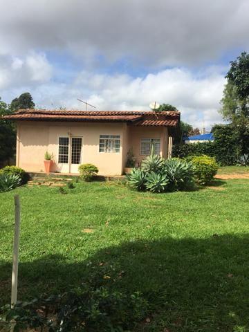 Casa 2 qtos lote 750 m Arniqueiras - Foto 2