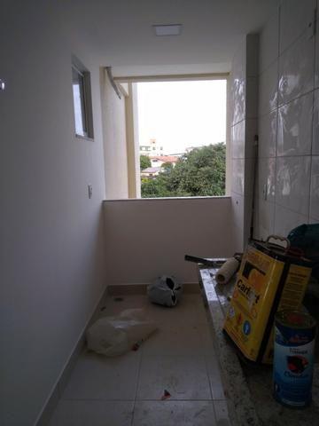 Apartamento Em Campo Grande Cariacica-Parque Infantil - Foto 13
