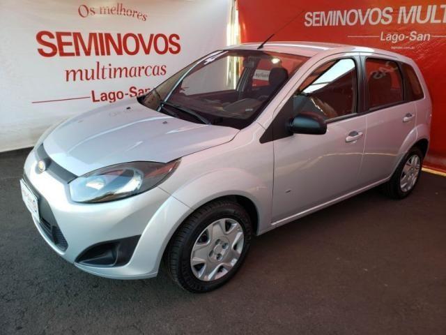 Ford Fiesta Rocam SE 4P