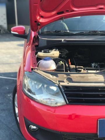 VW - Fox Prime 1.6 8V - Foto 6