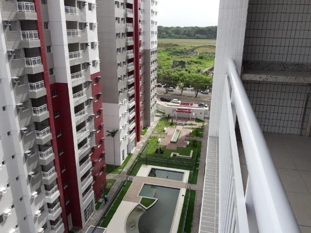 Apartamento na Pedreira, 2 quartos, Dumont com 64m² - Foto 4