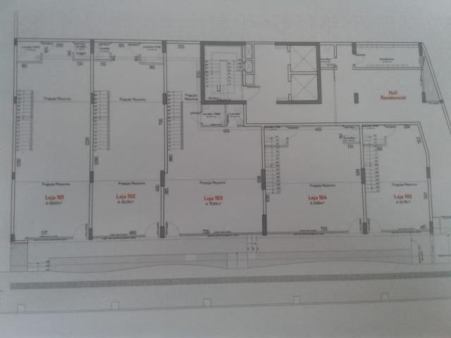 Loja à venda, 63 m² por R$ 441.900 - Centro - Lajeado/RS - Foto 2
