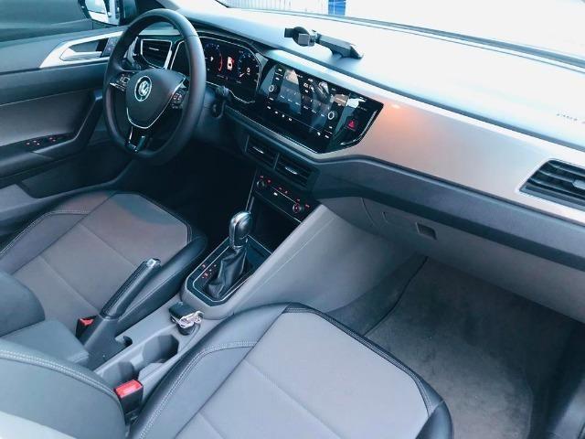 VW Virtus Highline Top de linha 18/18 , Revisado VW , Oportunidade !!!!! - Foto 10