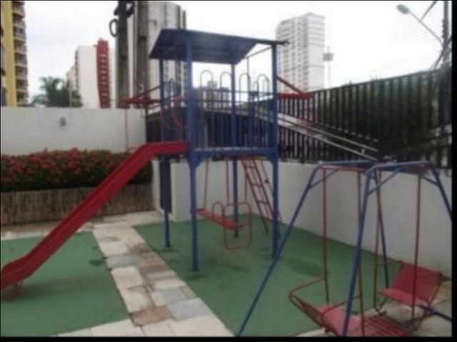 Ed Tupinambás apartamento á venda frente para Avenida do Cpa - Foto 6