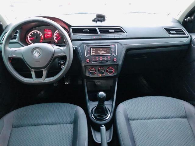 Novo VW Voyage MSI 1.6 2019 , Novo , Imperdivel , Garantia VW !!!!!! - Foto 6