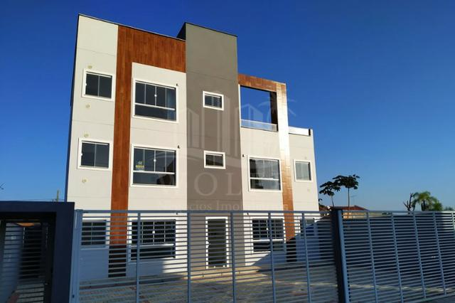 JD70 - Lindo Apartamento em Itajuba com 2 quartos e a 500 metros da praia! - Foto 2