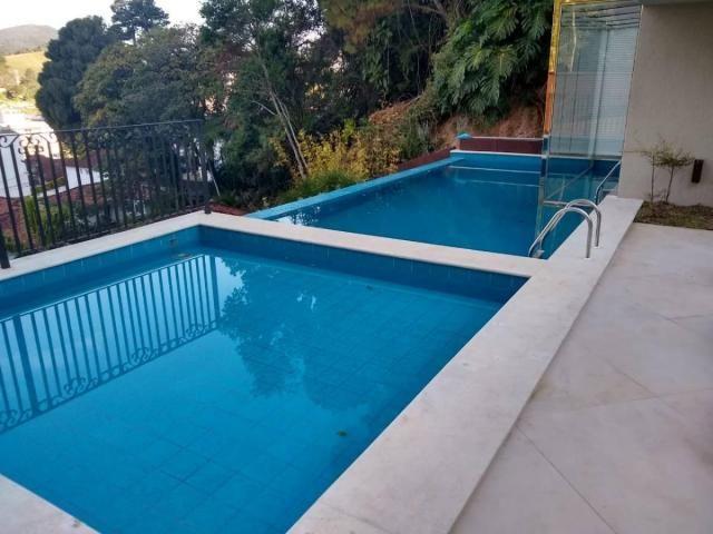 Casa de condomínio à venda com 4 dormitórios em Valparaíso, Petrópolis cod:2944372924 - Foto 12
