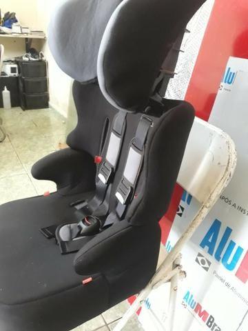 2 cadeiras nania por 300,00(vendo as duas ou só uma no valor de 180,00) - Foto 2