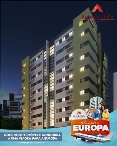 Edf venusia oliveira - 2 ou 3 quartos otima localização - lazer completo e com área pet ex
