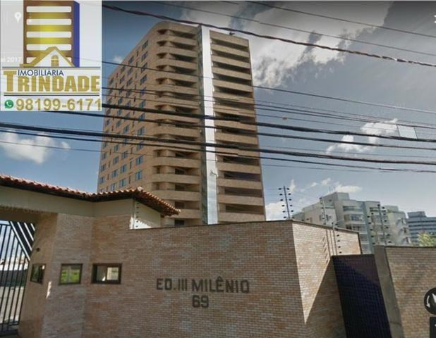 Apartamento No Olho D Água _525m_ 5 Suites _Moveis Projetado