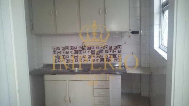 Apartamento para alugar com 1 dormitórios em Santa teresa, Rio de janeiro cod:CTAP10080 - Foto 3