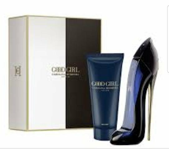 Kit Good Girls Carolina Herrera