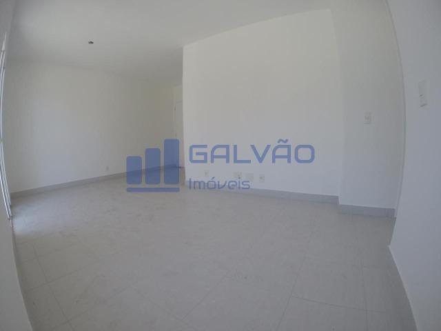 MR- Praças Sauípe, apartamento 2Q com Varanda e Lazer Completo, Pertinho da Praia - Foto 5