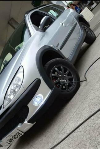 Peugeot escapade 1.6