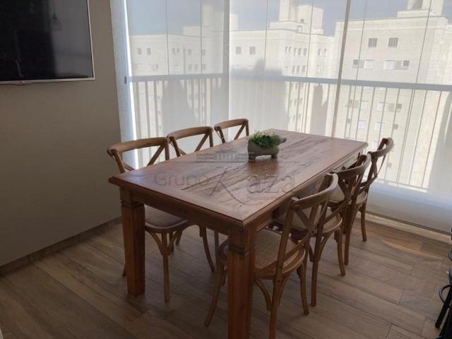 Lindo Apartamento Decorado e Mobiliado - Foto 6