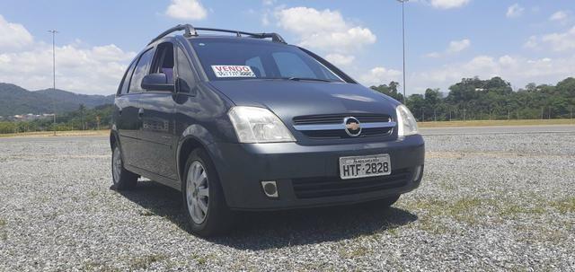 Chevrolet meriva Premium - Foto 3