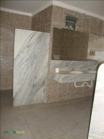 Ponto para alugar por R$ 10.000,00/mês - Heliópolis - Garanhuns/PE - Foto 13