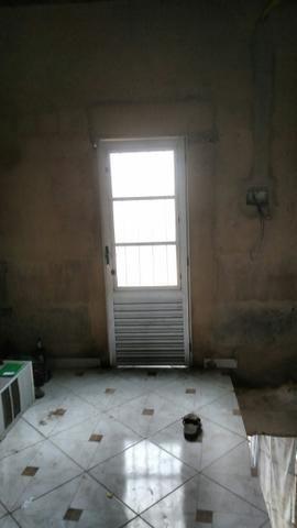 Verdo uma casa em fazer de acabamento uma laje também em santo André perto da escola - Foto 7