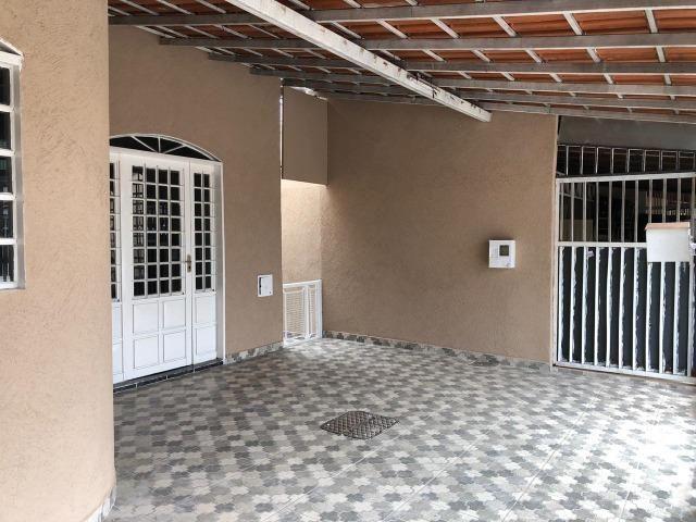 Alugue essa casa com 03 qtos - QR 318 - Samambaia Sul - Foto 2