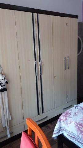 Guarda-roupas 6 portas - Foto 3