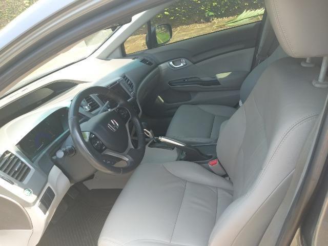 Honda Civic 2014 - Foto 6