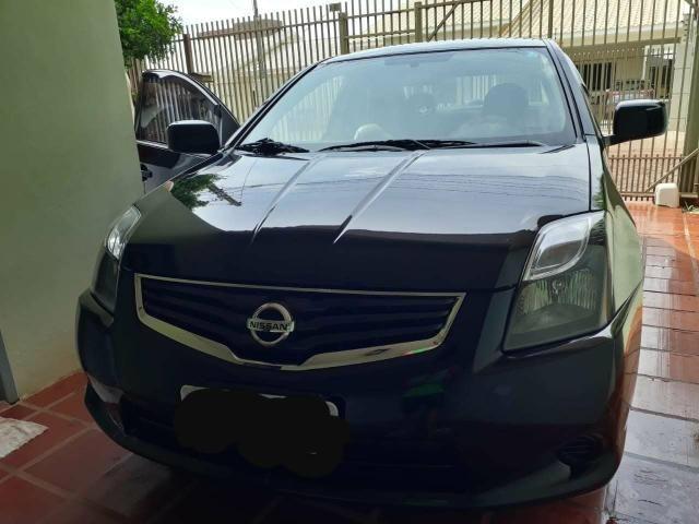 Nissan sentra 2012-2013 - Foto 3