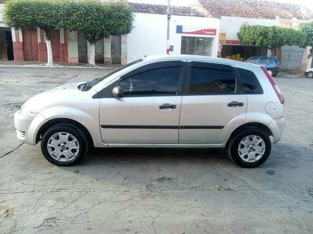 Fiesta 1.0 Zetec Rocam 8 válvulas - Foto 5
