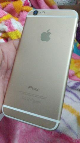 IPhone 6 Gold - Foto 2