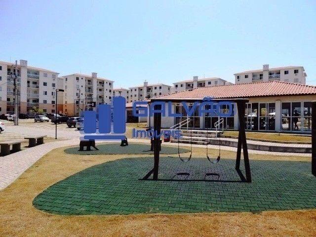 MR- Praças Reserva, apartamento com 3Q e 1 suíte e Lazer Completo - Foto 18