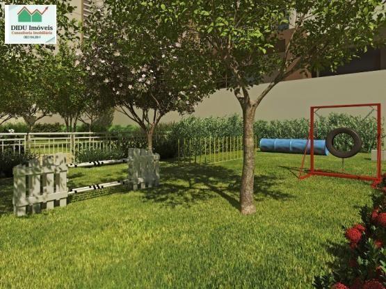 Apartamento à venda com 3 dormitórios em Centro, São bernardo do campo cod:090763AP - Foto 12