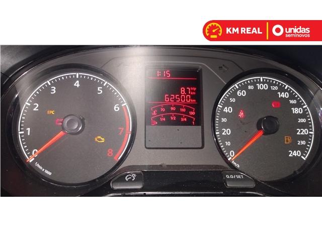 Volkswagen Gol 1.6 msi totalflex trendline 4p manual - Foto 8
