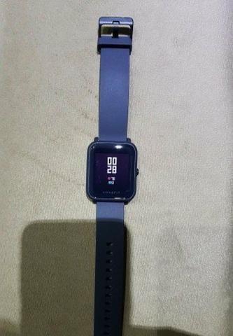 Relógio Inteligente Amazfit Bip Lite - Foto 2