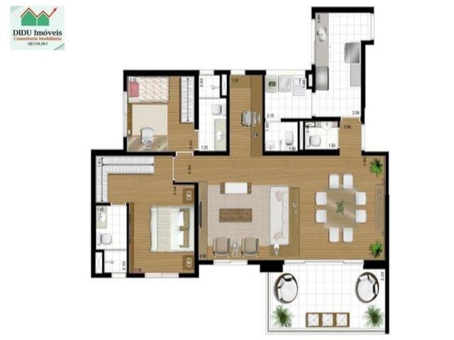 Apartamento à venda com 2 dormitórios cod:010234AP - Foto 8