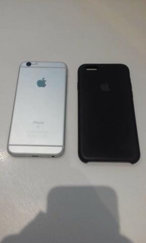IPhone 6s 32GB Cinza Tela Retina - Foto 5