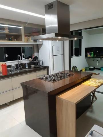 Instalação de fogão /cooktops / forno e churrasqueira - Foto 3