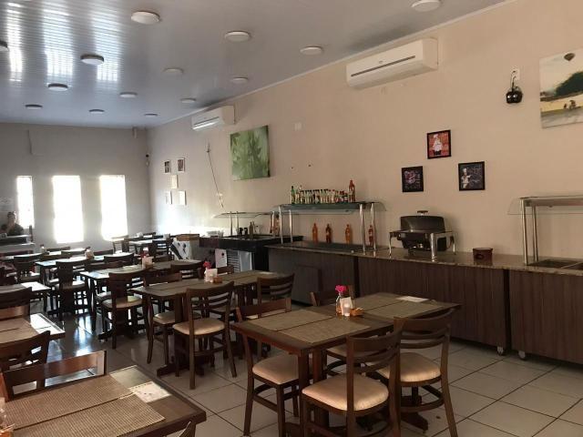 Restaurante centro de campinas