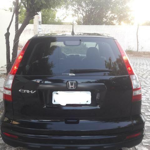 Honda CRV 2010