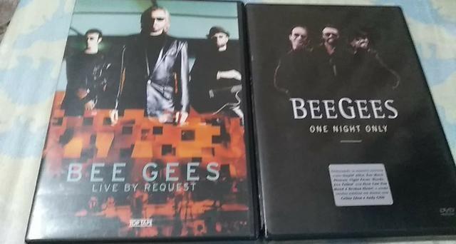 CD e DVD Diversos
