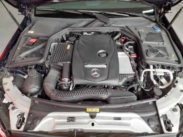 Mercedes-Benz C180 Exclusive 2015 - Foto 14