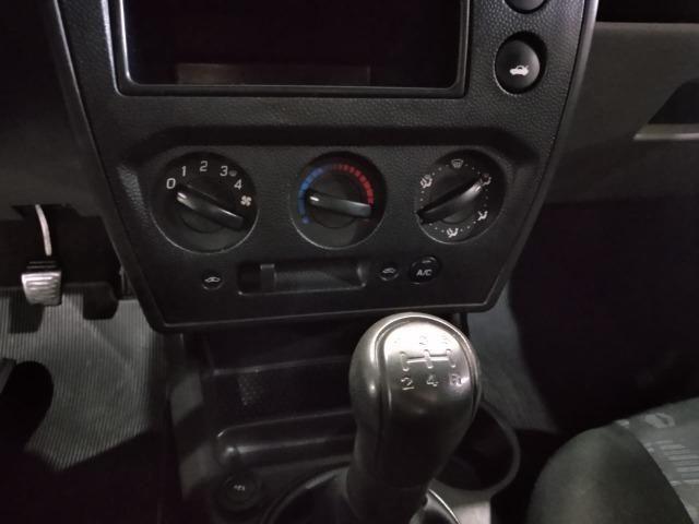 Ford Fiesta 1.0 2013 - Foto 16