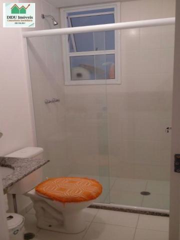 Apartamento à venda com 3 dormitórios em Planalto, São bernardo do campo cod:011349AP - Foto 8
