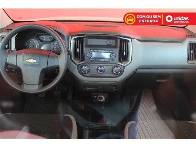 Chevrolet S10 2.8 lt 4x2 cd 16v turbo diesel 4p manual - Foto 7