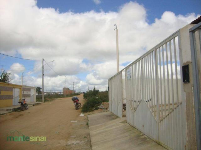 Apartamento com 2 quartos à venda por R$ 102.000 - Francisco Simão dos Santos Figueira - G - Foto 2