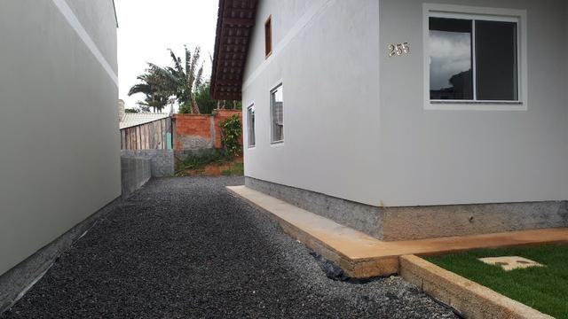 Casa nova com 02 dormitórios - Foto 8