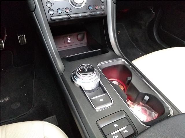 Ford Fusion 2.0 titanium awd 16v gasolina 4p automático - Foto 14