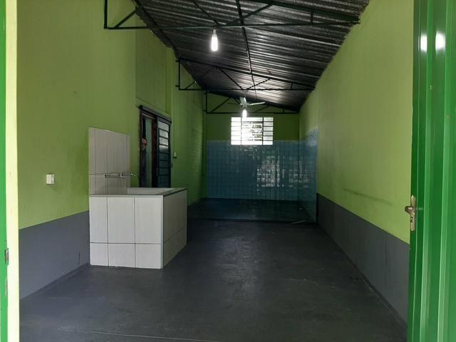 Salão Comercial esquina - Foto 5