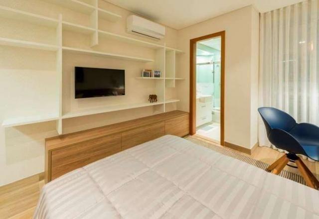 Belíssimo 4 quartos frente mar de Itapuã - Foto 13