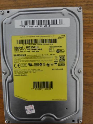 HD 1500 Gb
