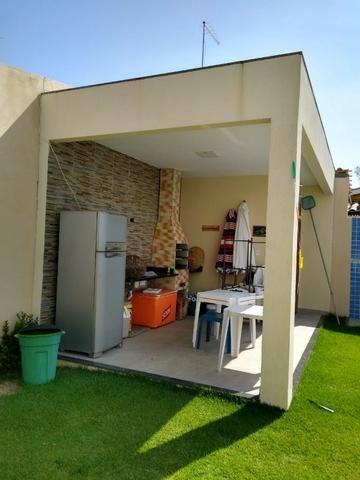 Casa Duplex nova 5/4, varandas, piscina, churrasqueira. Barra do Jacuípe. Oportunidade - Foto 3