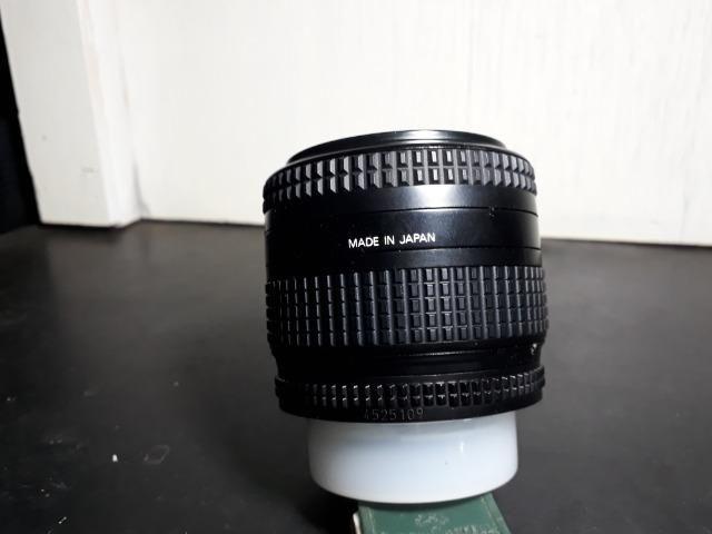 Lente Nikon 35-70mm - Foto 3